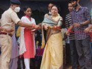 honored Anupam