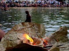 Pind Daan rituals