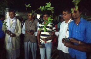 plantation and social celebrations.